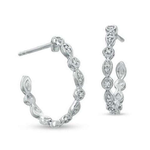 Shop-Now-Diamond-Accent-Circle-Hoop-Earrings-Women-female-Kwikibuy.com
