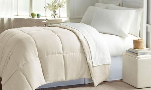 Down-Alternative Comforter $39.01 & Up - God Degree Clothing And Accessories™® - GD's™®