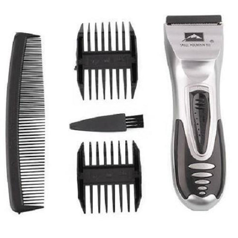 Electric Adjustable Beard Hair Clipper Trimmer Cordless Razor $14.99 - Kwikibuy.com™®
