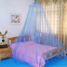 Load image into Gallery viewer, Mesh Mosquito Netting Bed Canopy (4 Colors) - Kwikibuy Amazon Global