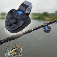 Load image into Gallery viewer, Fishing-Rod-LED-Sound-Bite-Alert  - Kwikibuy Amazon Global
