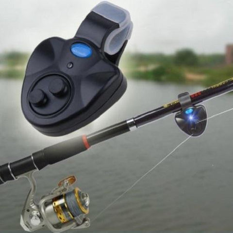 Shop-Now-Fishing-Rod-LED-Sound-Bite-Alert-Kwikibuy.com-Sporting-Goods-out-door