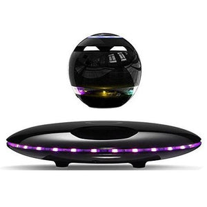 Levitating-Orb-Flashing-Speaker-Purple-Black  - Kwikibuy Amazon Global