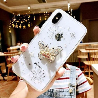 Bling iPhone Case (8 Styles)  - Kwikibuy Amazon Global