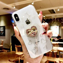 Load image into Gallery viewer, iPhone-Bling-Perfume Bottle-Case  - Kwikibuy Amazon Global