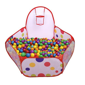 Fun Ocean Ball Pit  - Kwikibuy Amazon Global
