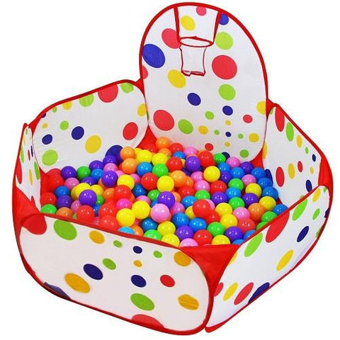 Fun Ocean Ball Pit | Kwikibuy Amazon | United States