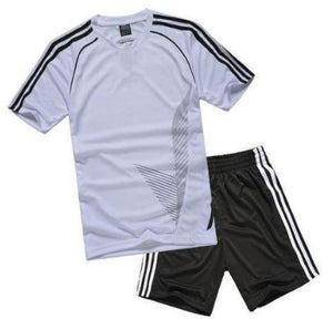 Breathable Sport Short Set (3 Sizes - 4 Colors)  - Kwikibuy Amazon Global
