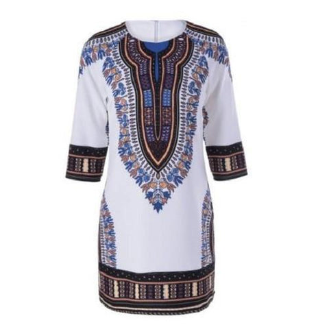 Fashionable Dashiki $39.01- God Degree Clothing And Accessories™® - GD's™®