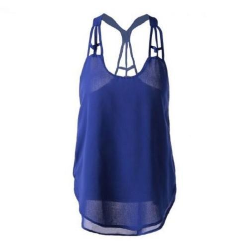 Fashionable Loose-Fitting Tank Tops $20.17 - God Degree Clothing And Accessories™® - GD's™®