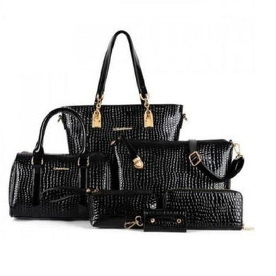 Stylish Crocodile Shoulder Bags  - Kwikibuy Amazon Global