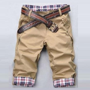 High-Quality-Short-Pants-Coffee  - Kwikibuy Amazon Global