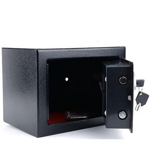 Steel Home Security Safe $39.99 - Kwikibuy.com™®