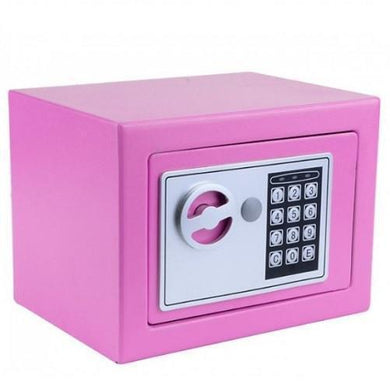 Steel Home Security Safe (4 Colors)  - Kwikibuy Amazon Global