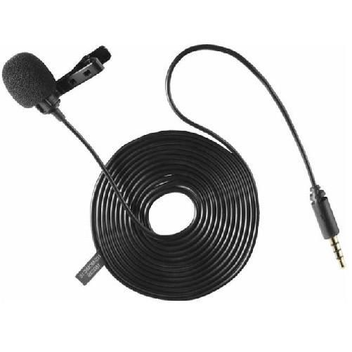 Lavalier Lapel Microphone $39.01 - God Degree Clothing And Accessories™® - GD's™®