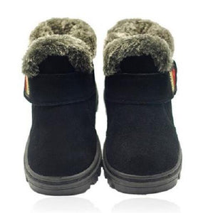 Fluffy Snow Boots  - Kwikibuy Amazon Global
