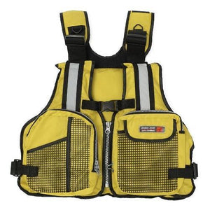Life-Jacket-Vest-Black  - Kwikibuy Amazon Global
