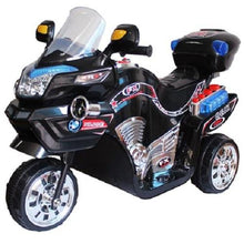 Load image into Gallery viewer, Lil'-Rider-FX-3-Wheel-Bike-Black  - Kwikibuy Amazon Global