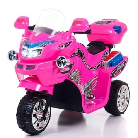 Lil' Rider FX 3-Wheel Bike (Pink) - Kwikibuy.com™® Official Site