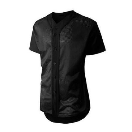V-Neck Black Short Sleeve Shirt - Kwikibuy Amazon
