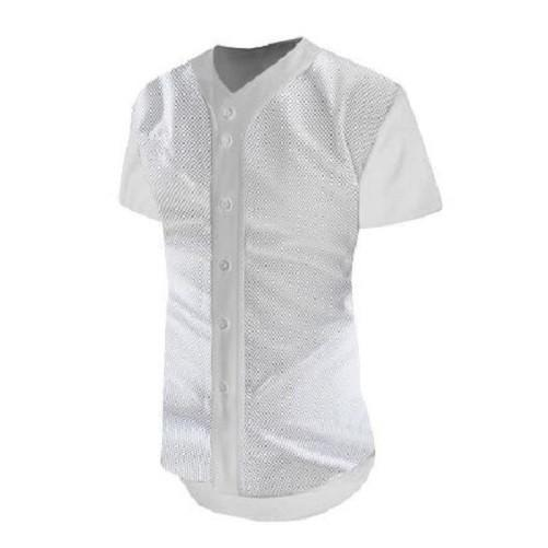 V-Neck White Short Sleeve Shirt - Kwikibuy Amazon