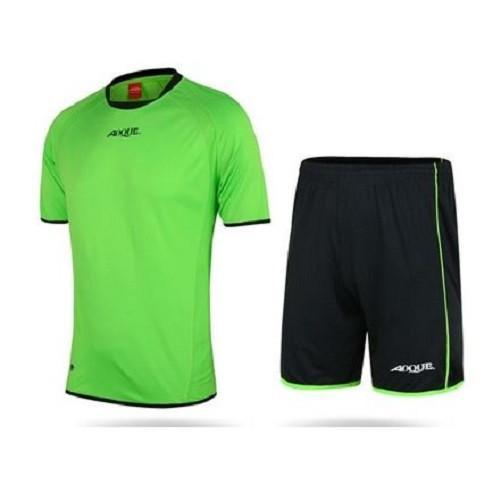 Stylish Breathable Short Set (Lime Green) - Kwikibuy Amazon