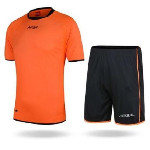 Stylish Breathable Short Set (Orange) - Kwikibuy Amazon