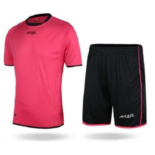 Stylish Breathable Short Set (Pink) - Kwikibuy Amazon