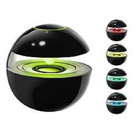 Music Ball (Black) - Kwikibuy.com™® Official Site