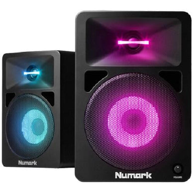 N-Wave 580L Speakers (Pair)  - Kwikibuy Amazon Global
