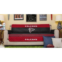 Load image into Gallery viewer, Super Bowl LI Teams NFL AFC and NFC Furniture Protectors  - Kwikibuy Amazon Global