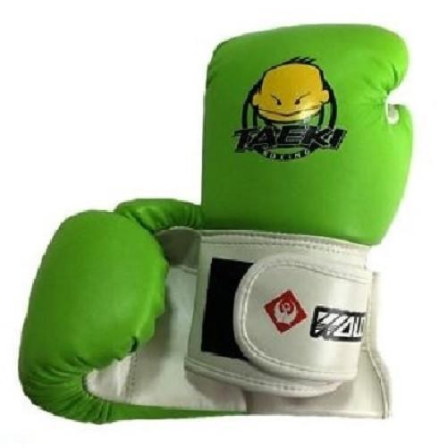 Shop-now-Child's-Boxing Gloves-Green-Kwikibuy.com