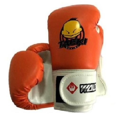 Shop-now-Child's-Boxing Gloves-Orange-Kwikibuy.com