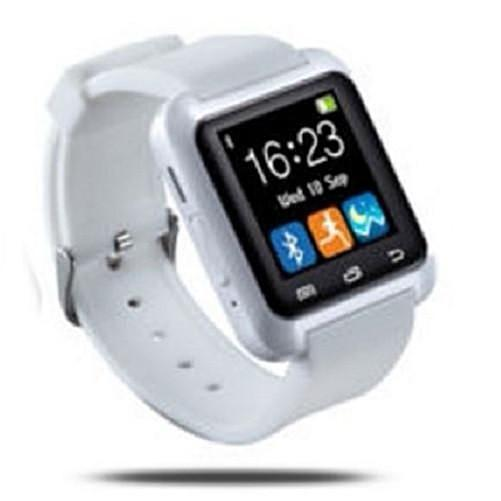Smart Bluetooth Watch Phone Mate (White) - Kwikibuy.com Official Site©