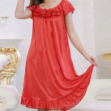 Load image into Gallery viewer, Nightgown Sleepwear (Red) Buy one get two!  - Kwikibuy Amazon Global