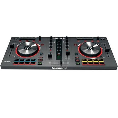 MixTrack Pro III DJ Controller w/Free Headphones  - Kwikibuy Amazon Global Designed with the skilled, professionally-aspiring DJ in mind to put real Power in