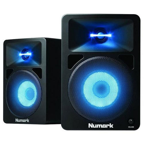 N-Wave 580L Speakers (Pair) - Kwikibuy.com™® Official Site