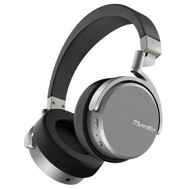 On-ear Wireless Bluetooth 4.1 Headphone with Mic  - Kwikibuy Amazon Global