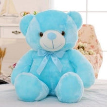 Load image into Gallery viewer, Soft Night Light Teddy Bear (4 Colors)  - Kwikibuy Amazon Global
