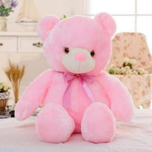 Load image into Gallery viewer, Plush Soft Night Light Teddy Bear (4 Colors)  - Kwikibuy Amazon Global