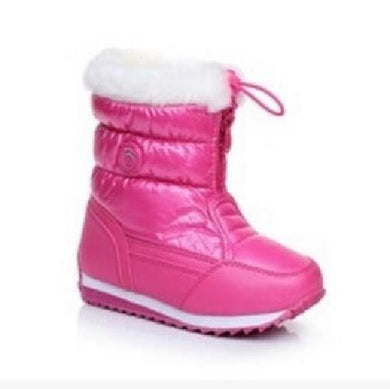 Plush Winter Boots  - Kwikibuy Amazon Global