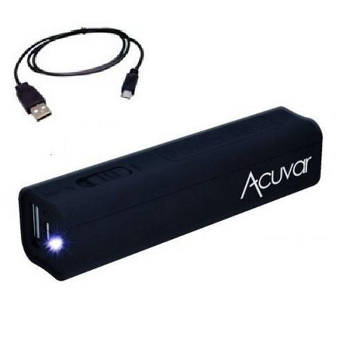 USB Portable Backup Battery Charger with Built in Flash Light $9.99 - Kwikibuy.com™®