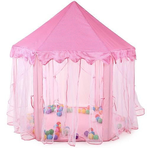 Fun Princess Castle Playhouse  - Kwikibuy Amazon Global