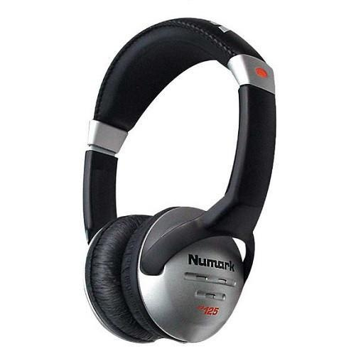 HF125 Professional DJ Headphones  - Kwikibuy Amazon Global