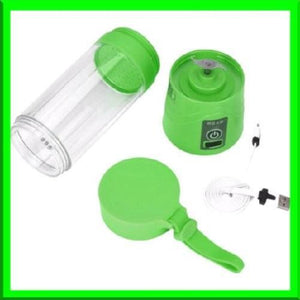 USB Food Processor Juicer (5 Colors)  - Kwikibuy Amazon Global Online S Hopping Mall Special features Material: Eco-Friendly food grade plastic /Stainless steel