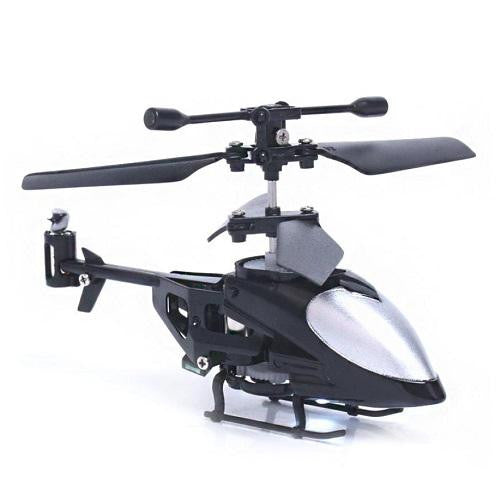 Remote Control Helicopter Aircraft (Black) | Kwikibuy Amazon Global | All | Drones | Toys