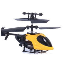 Load image into Gallery viewer, Remote Control Helicopter Aircraft (4 Colors)  - Kwikibuy Amazon Global