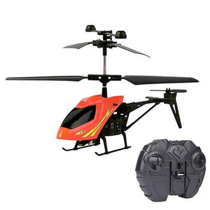 Remote Control Coaxial Helicopter  - Kwikibuy Amazon Global