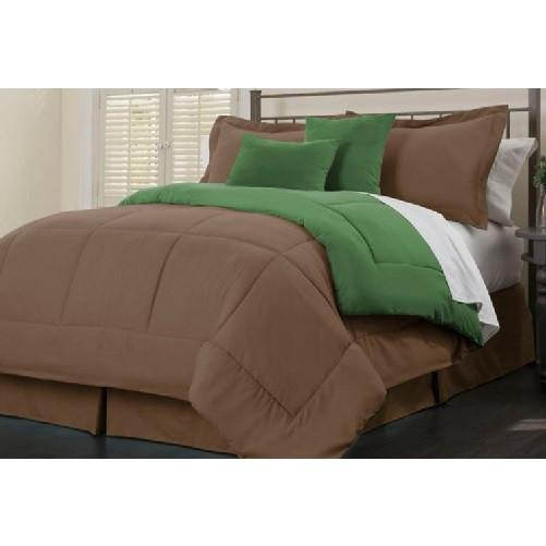 Reversible Comforter Sets Queen & King Size $59.01 & $69.01 - Kwikibuy.com Decor™®