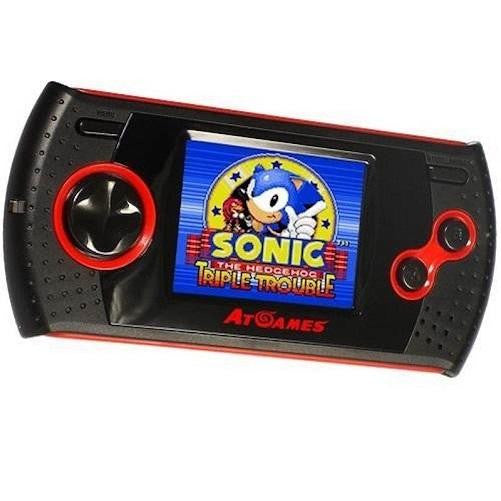 SEGA Handheld Arcade Gamer  - Kwikibuy Amazon Global